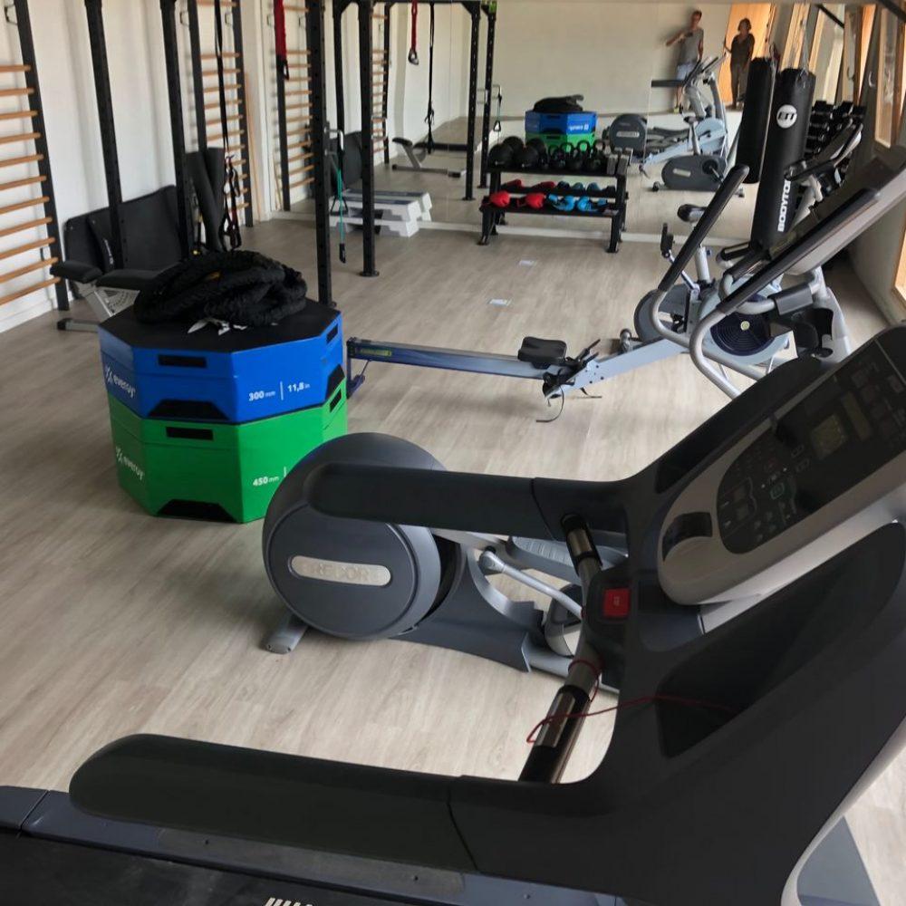 Gym-3