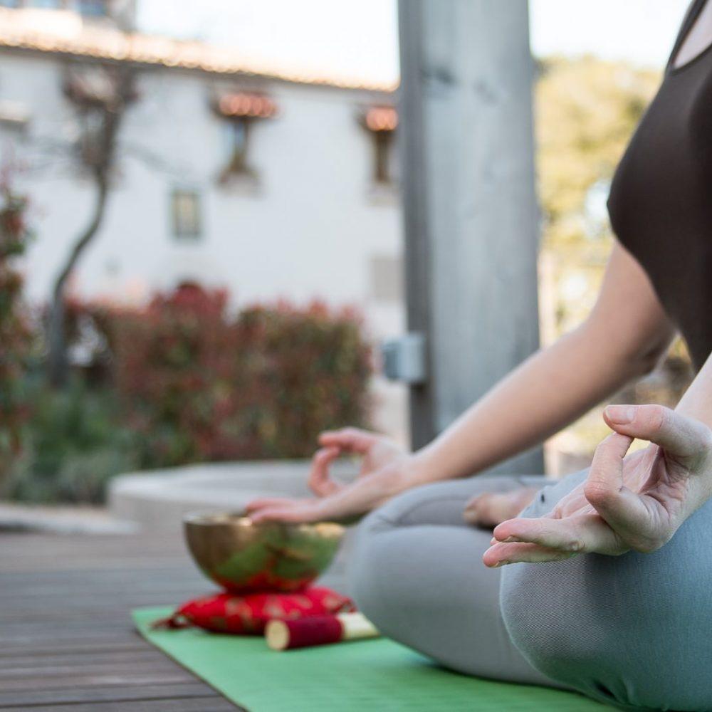 Meditation Can Vital