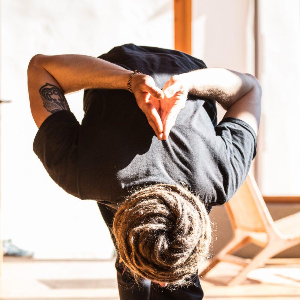 Yoga Can Vital 7